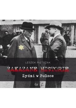 Zakazane historie Żydzi w Polsce audiobook