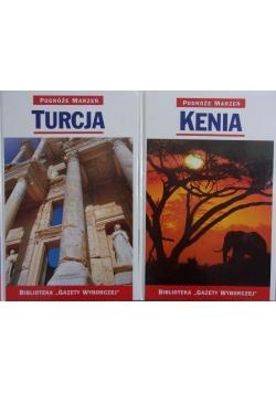 Turcja/ Kenia