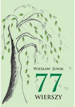 77 wierszy