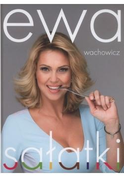 Ewa Wachowicz Sałatki