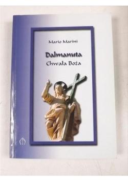 Marini Mario - Dalmanuta chwała Boża