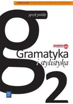 J.Polski GIM  2 Gramatyka i Stylistyka Podr. WSiP