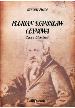 Florian Stanisław Ceynowa