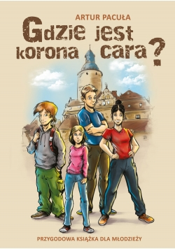 Gdzie jest korona cara?