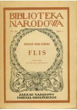 Flis, 1951r.