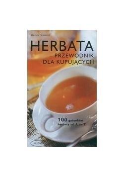 Herbata - przewodnik dla kupujących