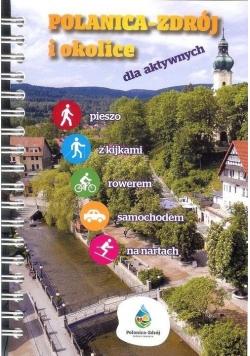 Polanica-Zdrój i okolice dla aktywnych