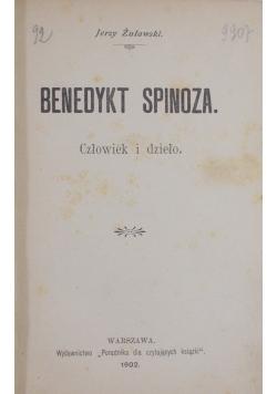 Człowiek i dzieło , 1902 r.