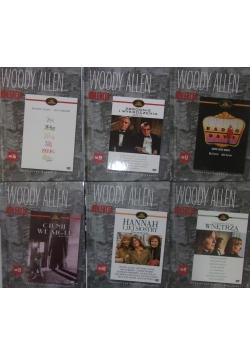 Woody Allen, plus płyta CD