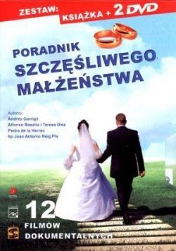 Poradnik szczęśliwego małżeństwa + 2 DVD