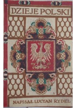 Dzieje polski- dla wszystkich, 1919r.