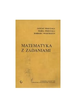 Matematyka z zadaniami