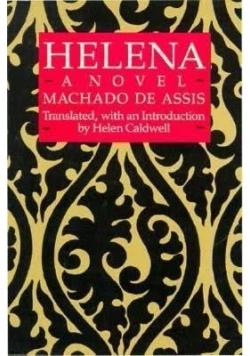 Helena a novel machado de assis