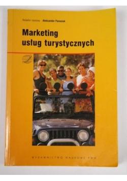 Marketing usług turystycznych