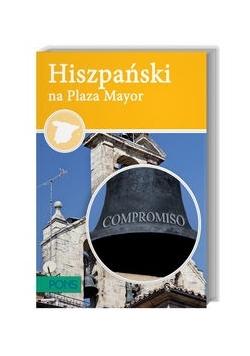 Język hiszpański Na Plaza Mayor
