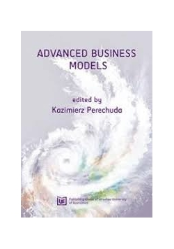 Advanced Business models