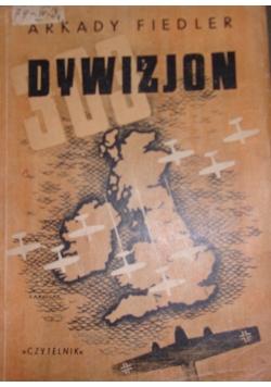 Dywizjon 303, 1946 r.