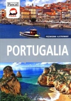 Przewodnik ilustrowany - Portugalia w.2014 PASCAL