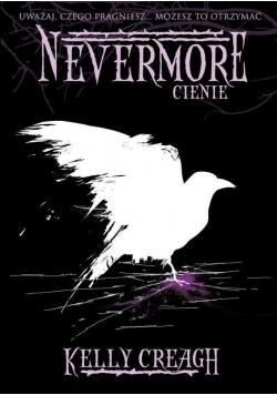 Nevermore T.2 Cienie