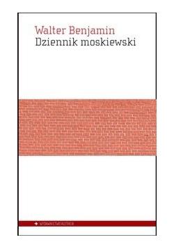 Dziennik moskiewski
