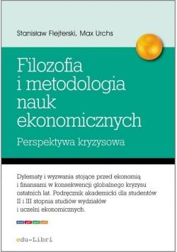 Elementy filozofii i metodologii nauk ekonomicznych