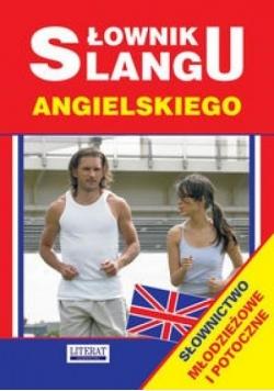 Słownik slangu angielskiego 2015