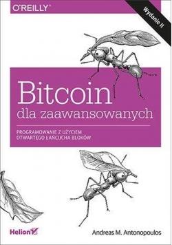 Bitcoin dla zaawansowanych. Programowanie z ...