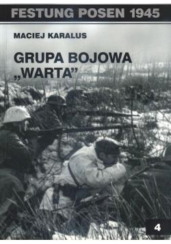 Grupa bojowa Warta