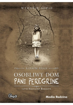 Osobliwy dom pani Peregrine MP3
