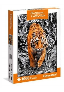Puzzle 1000 Platinum Collection Tiger