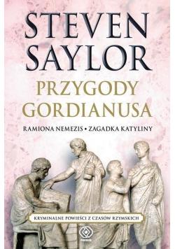 Przygody Gordianusa T.2 Ramiona Nemezis, Zagadka