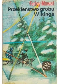 Przekleństwo grobu Wikinga
