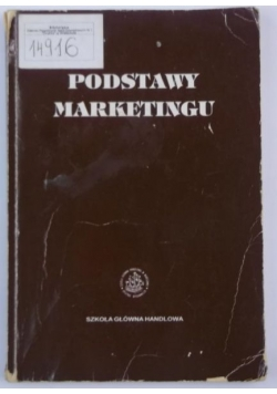 Podstawy marketingu