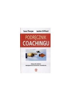 Podręcznik caochingu - Jackie Clifford TW
