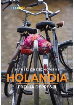 Holandia. Presja depresji