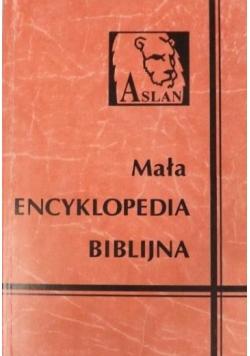 Mała encyklopedia biblijna