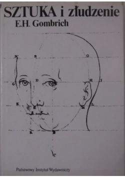 Sztuka i złudzenie. O psychologii przedstawienia obrazowego