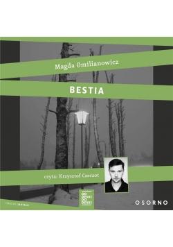 Bestia. Audiobook