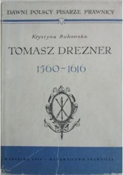 Tomasz Drezner