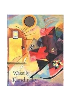 Wassily Kandinsky 1866-1944