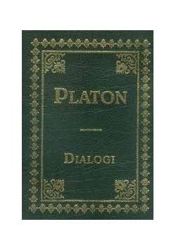 Platon- Dialogi