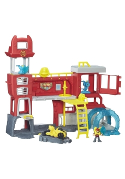 Transformers Rescue Bots - Playskool