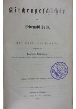 Kirchengeschichte in Lebensbildern, 1869 r.