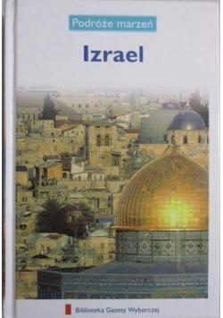 Podróże marzeń. Izrael