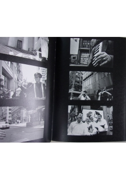 Drive-By Shootings, Photographs by a new York taxi Driver