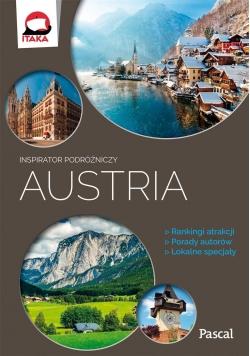 Inspirator podróżniczy. Austria