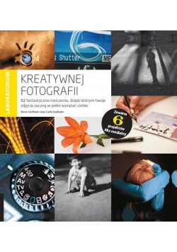 Laboratorium kreatywnej fotografi