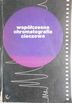 Współczesna chromatografia cieczowa