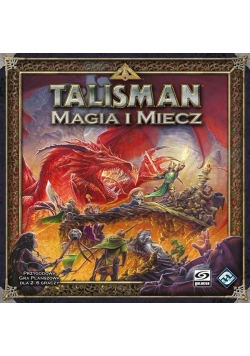 Talisman: Magia i Miecz GALAKTA