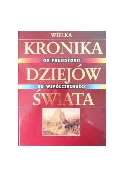 Wielka Kronika  Dziejów Świata